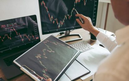 Should you use a forex trading platform?