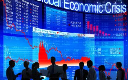 Navigating economic crises: Anil Chaturvedi shares his principles of success