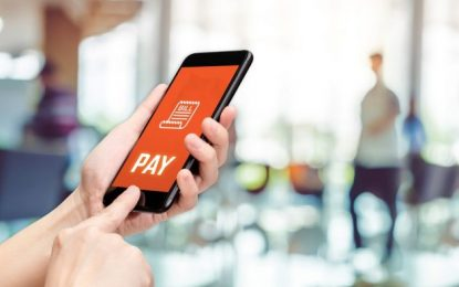 Instant and contactless payments: Pay by link
