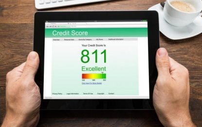 5 effective ways to improve your business credit score and maintain it