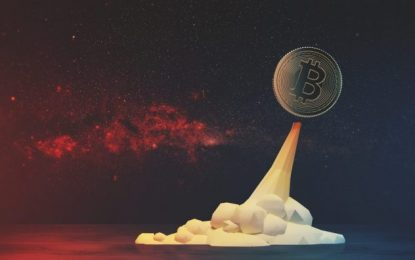 You don't have to be a big corporation to start bitcoin