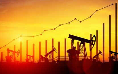 How to get involved in oil trading
