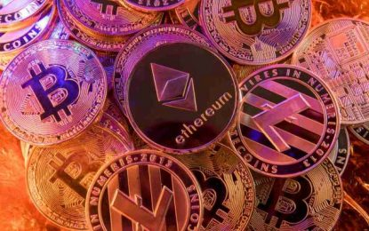 How cryptocurrency could be a stable investment