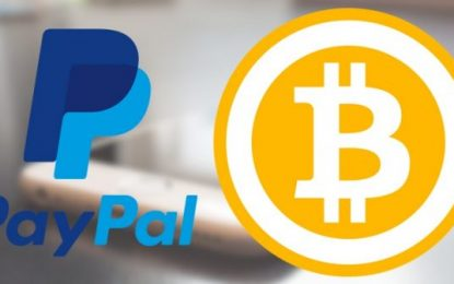 Businesses that popularly use Paypal