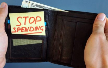 5 simple ways to reduce unnecessary spending