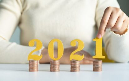 Top financial resolutions for the new year