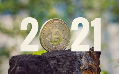 Beginner's guide for making profit by selling bitcoins in 2021