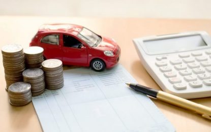 Getting a PCP car finance deal with poor credit