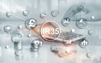 IR35 for entrepreneurs: The April 2021 changes