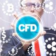 What does it mean to trade stocks using CFDs?