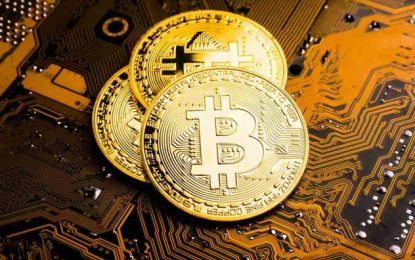A layman guide to bitcoin cryptocurrency