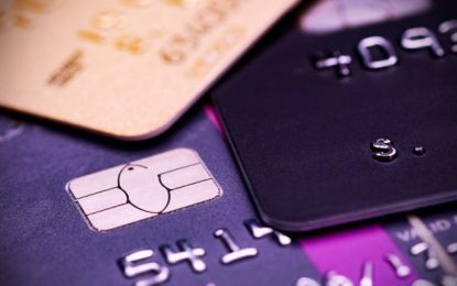 Switching to payment cards