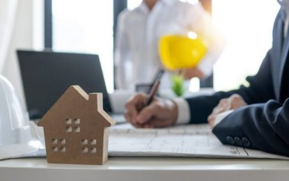 4 things you need to know about buy-to-let investments