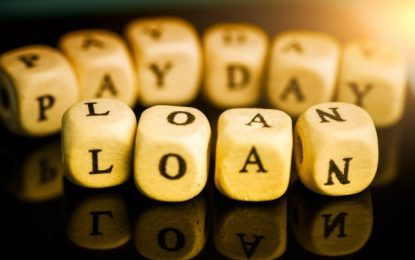 The global payday loan industry and how the UK measures up