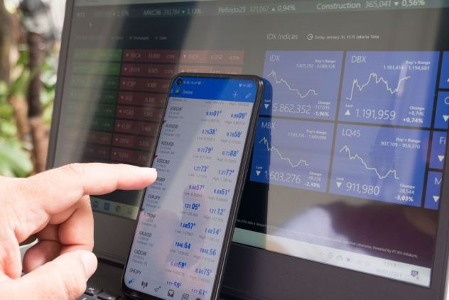 How to find the right forex trading platform that suits your needs
