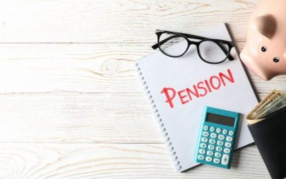 FCA re-affirms thatmost people should stay in their defined benefit schemes