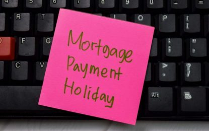 FCA reminds firms of their continuing obligationsas mortgage payment deferralapplication period ends