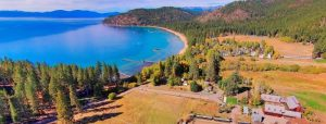 Tahoe's Shakespeare Ranch makes dramatic appearance on the market